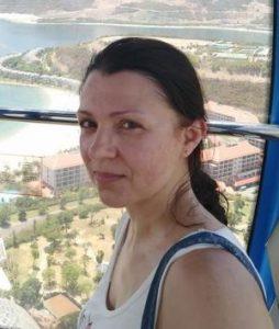 Ирина Скурлатова