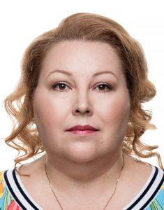 Olga Shitikova