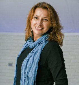 Nelya Khamitova