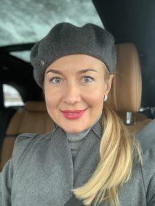 Kseniya Gouliakevitch