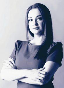 Ольга Харленок