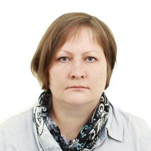Анна Черевкова