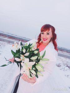 Юлия Карпухина
