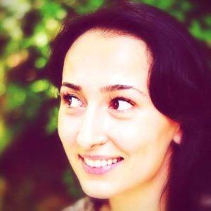 Екатерина Девятых