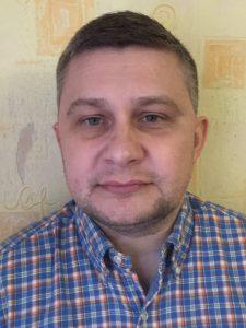 Сергей Червяк