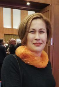 Гульджан Худайберенова