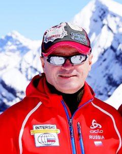Vladimir Kropinov