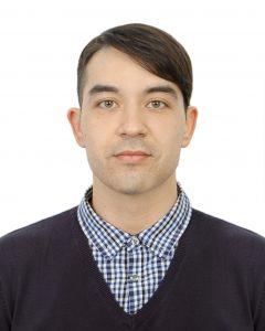Даут Бикбаев