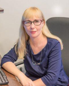Надежда Сухарева