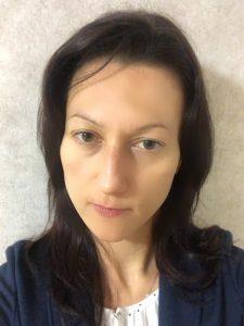 Olga Sevastianova