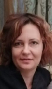 Вероника Хасанова
