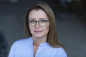 Anna Zhdanovich
