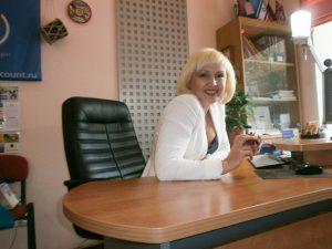 Зульфия Рыжова