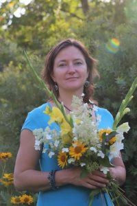 Екатерина Шиворокова