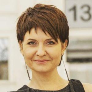 Irina Prilepskikh
