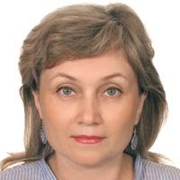 Svetlana Moskvina