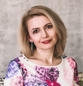 Tamila Kazanok