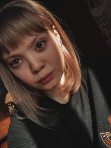 Виктория Ворошилова