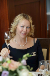 Olga Borovkova