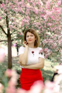 Alexandra Zhukova