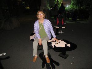 Валентина Константиновская