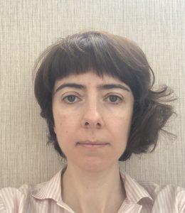 Екатерина Гедевани