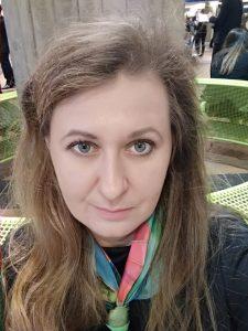 Diana Serebrianaia