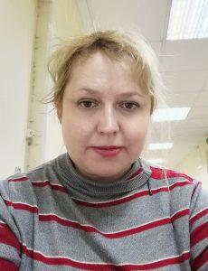 Александра Гордеева