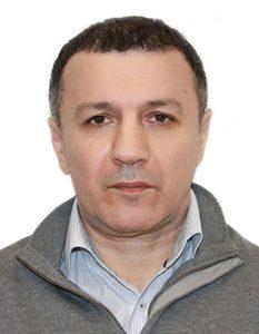 Sergei Volosatov