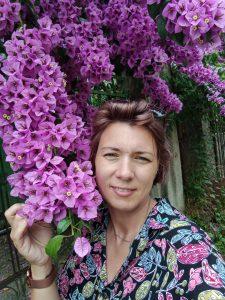 Елена Хвойницкая