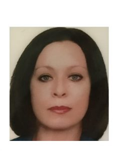 Ольга Ладыгина