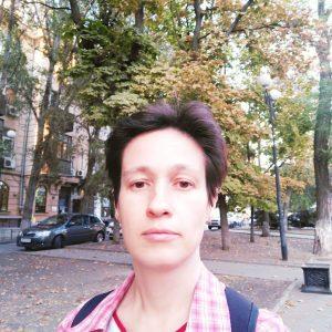 Ольга Маринова